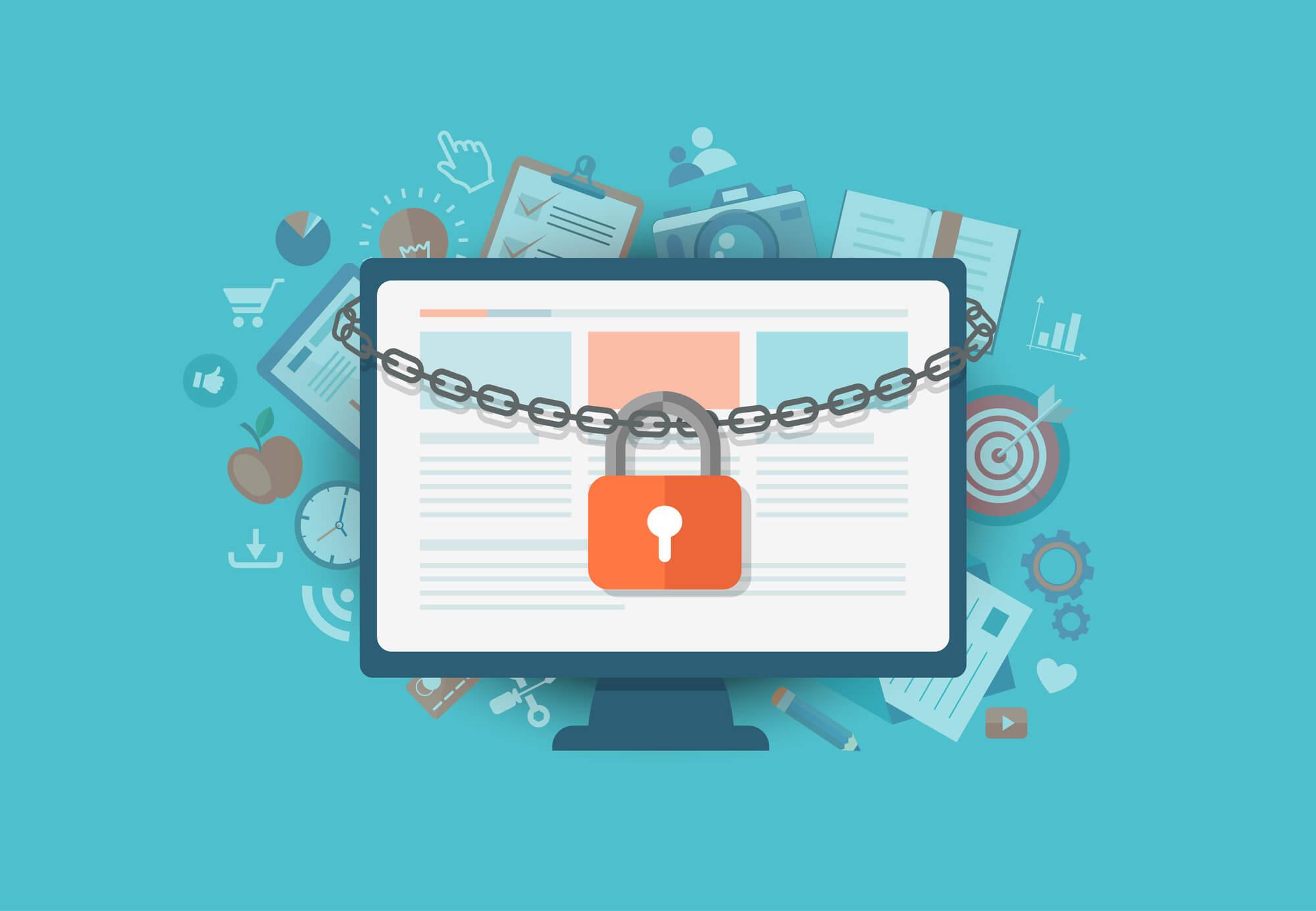 5 dicas de segurança digital para colocar em prática imediatamente