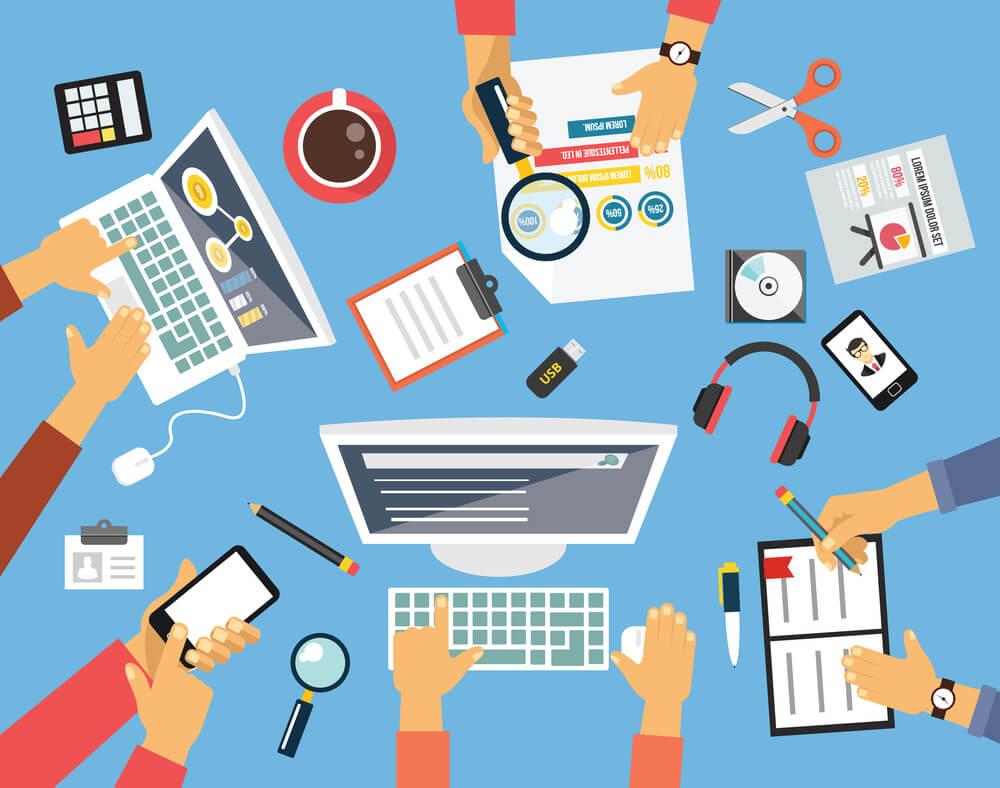 Como a gestão de TI pode ajudar a sua empresa a conquistar o mercado