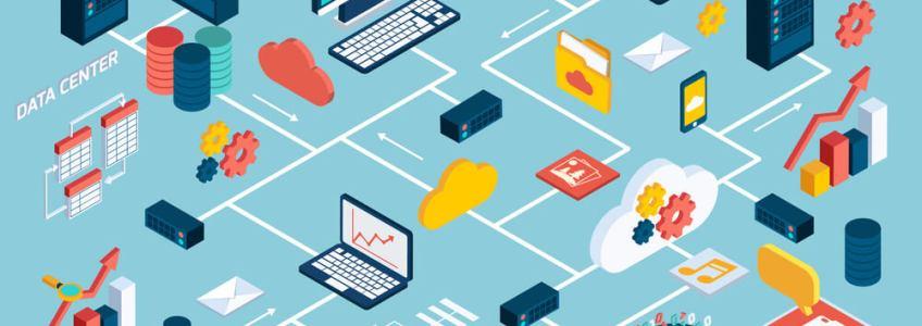 O que é virtualização de servidores e como ela pode ser utilizada?
