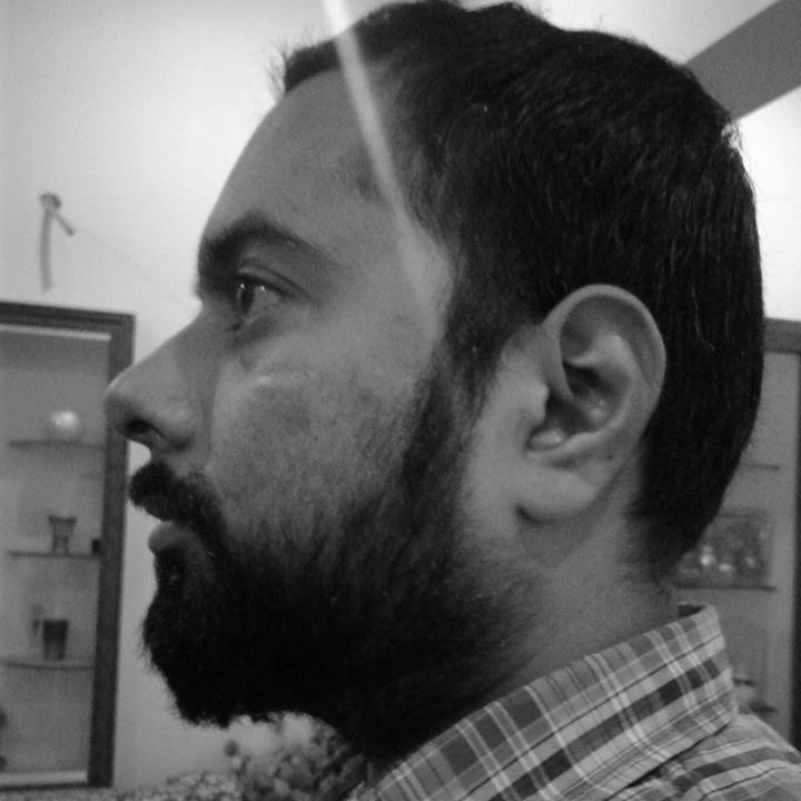 Asif Shahzad