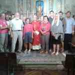 messe du 17 juillet