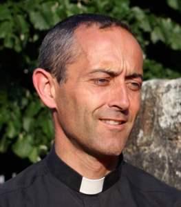 Père Olivier Manaud