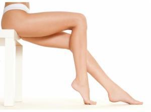 Ejercicios para tener unas piernas perfectas
