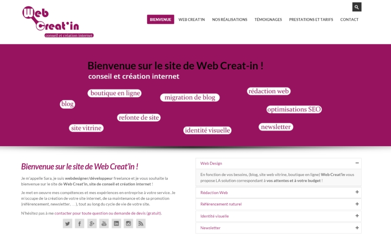 webcreat-in-wordpress