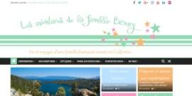 [blog] Création d'un nouveau design pour mon blog
