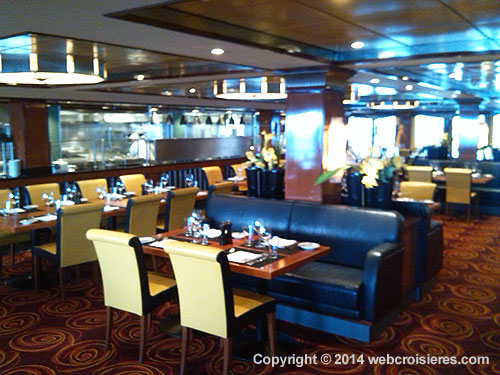 Restaurant Norwegian Jade