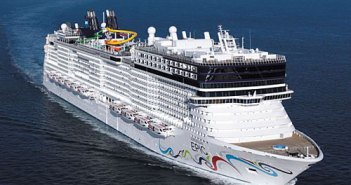 Le Norwegian Epic