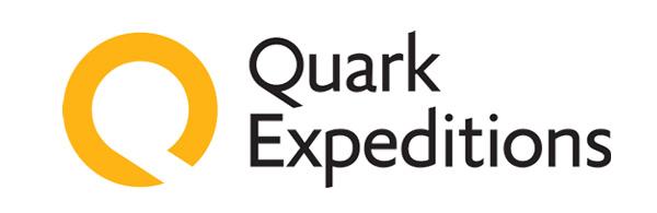 logo quark expeditions