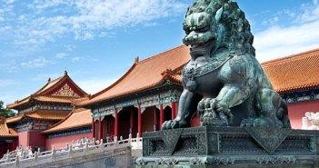La Chine et son 1,3 milliard d'habitants : un potentiel de croisiéristes énorme