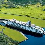 Croisière au Canal de Panama