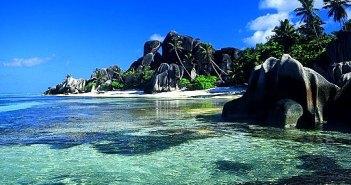 Partez en croisière dans l'océan Indien