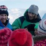 Extrait du film le Voyage au Groenland