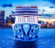 Proue du Norwegian Bliss