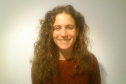 Júlia Oriol