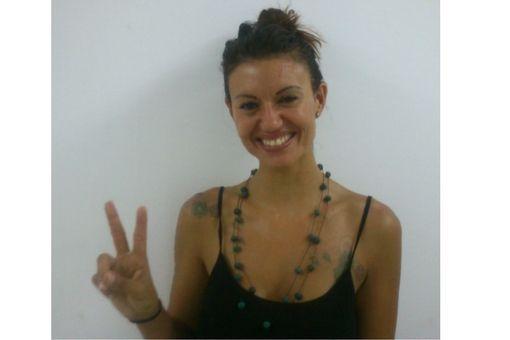 Sandra Navó – Nutricionista