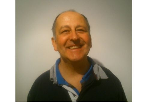 Francesc Sánchez – Mestre de Ioga