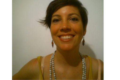 Laura Rojas