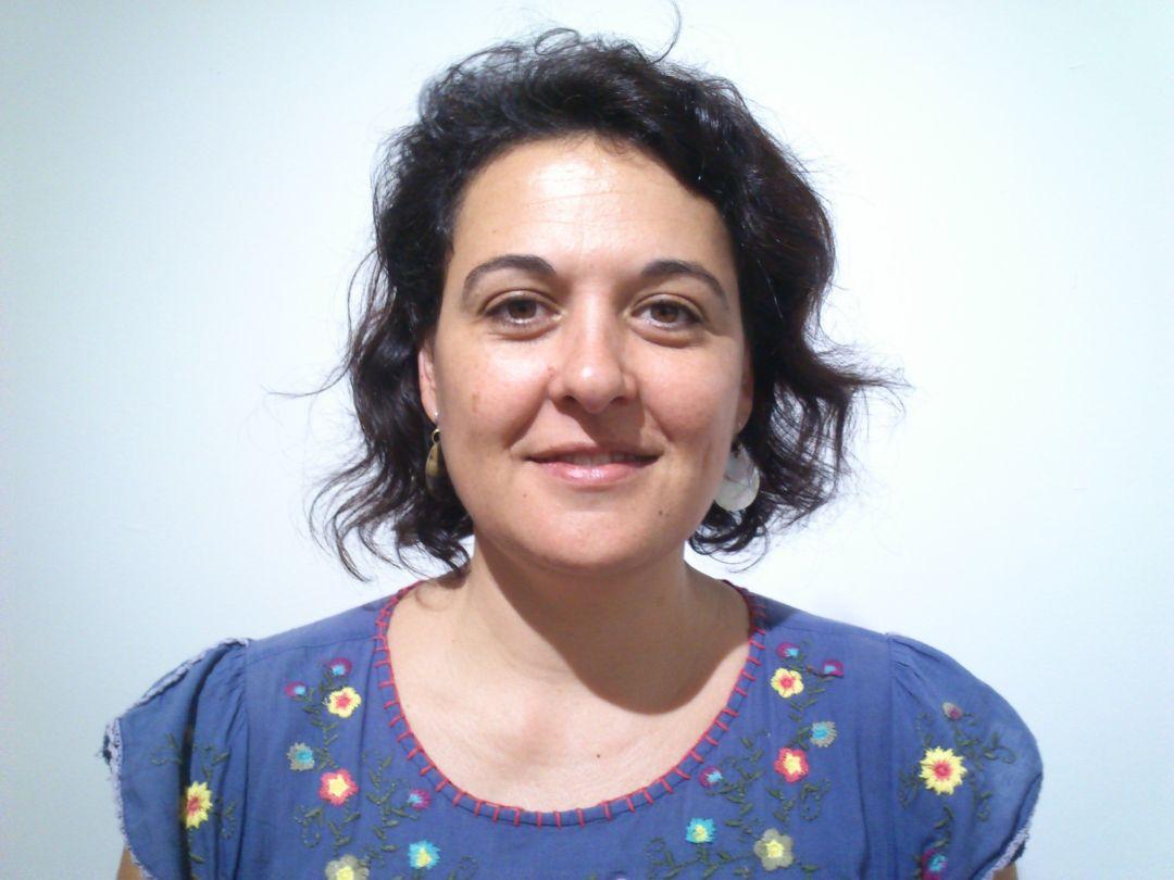 Sandra Garrusta