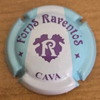 Forns Raventós V.24169 X.88202