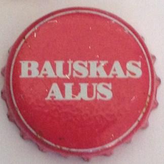 Bauskas Alus Cerveza - Sin Firma