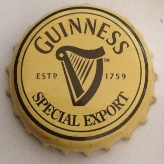 Guinness Special Export 1759 – BL