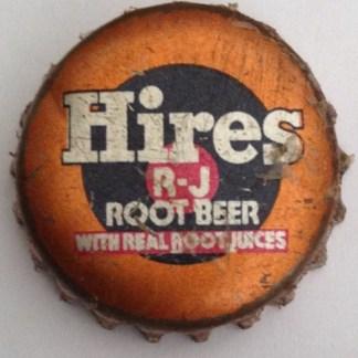 Hires Root Beer R-J Corcho - C C C