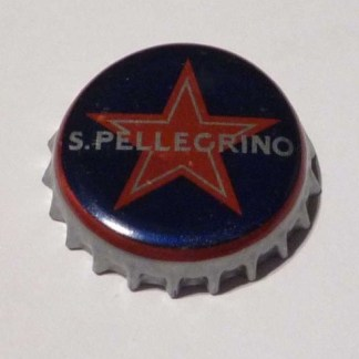 S. Pellegrino Agua - CS