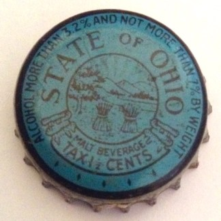 State of Ohio Corcho - MCC