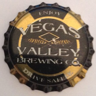 Vegas Valley Brewing Co. Cerveza - Crowncork & Seal USA