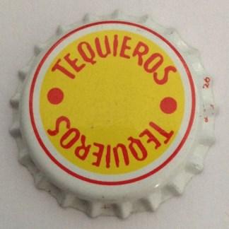 Tequieros Cerveza - R·R·K