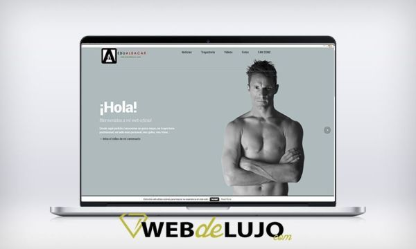 Web Edu Albacar