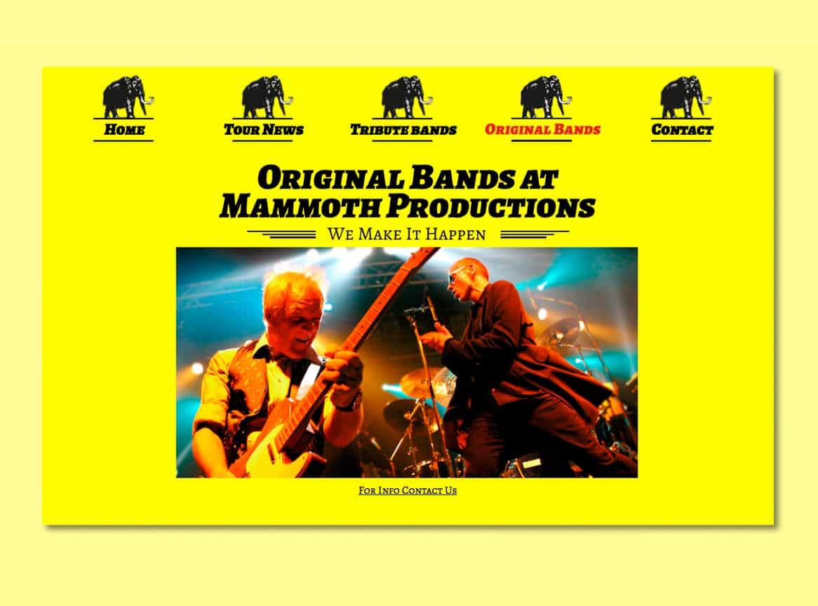 originalbands-mammothproductions