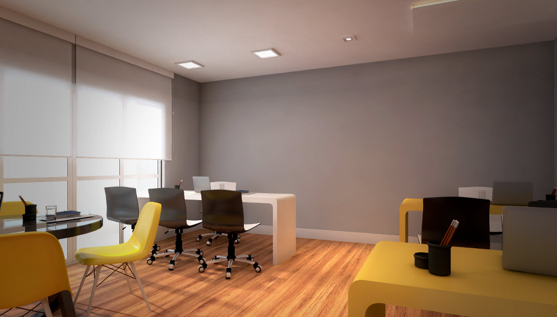 10 Awesome Office Interior PSD Mockups To Make Your Business Look Bigger Web Design 101