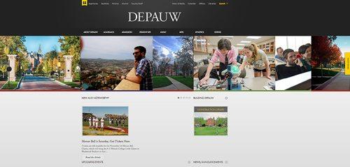 9. DePauw University