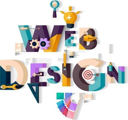 Web Design Creative Image
