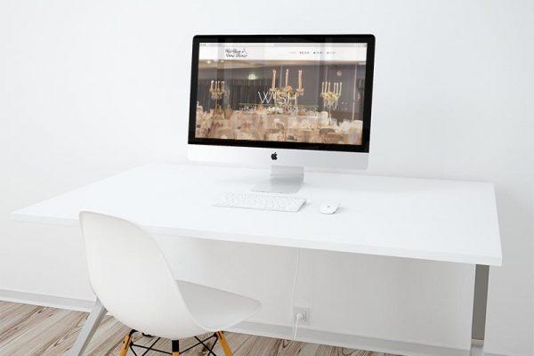 Wish Upon A Venue Dresser Desktop View