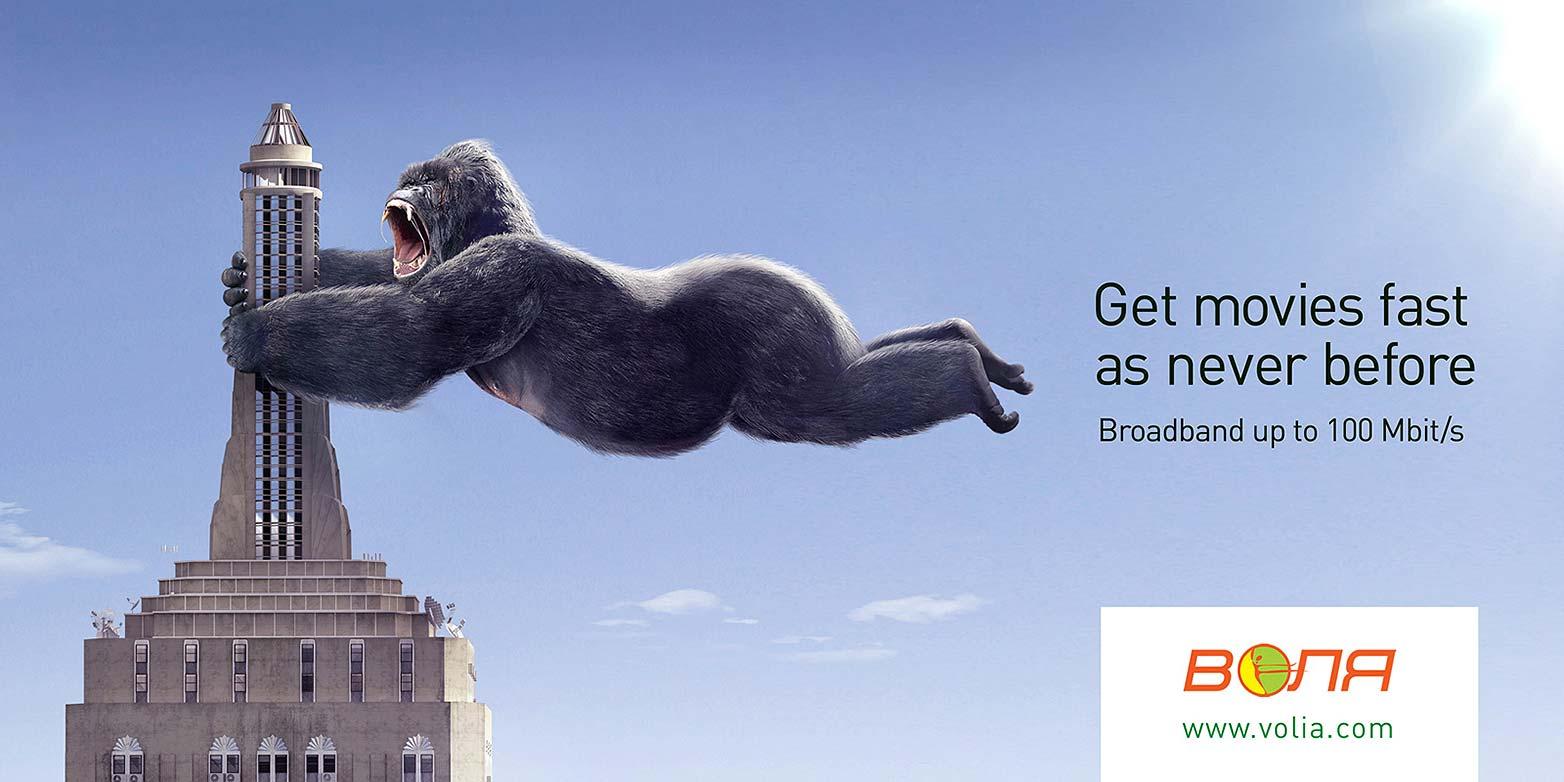 40 Humorous Print Ads Webdesigner Depot