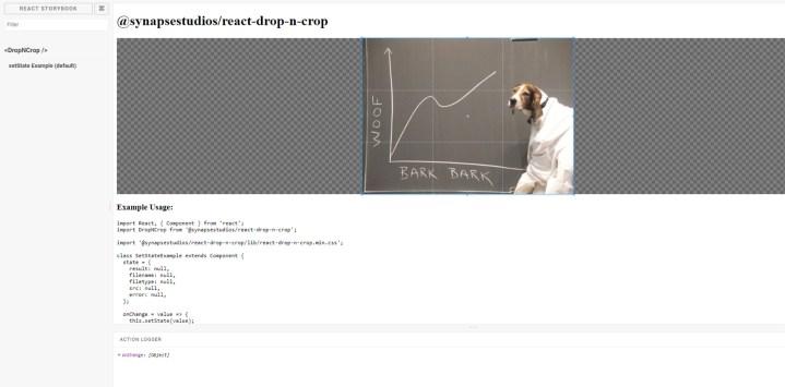 JavaScript Image Cropping Libraries