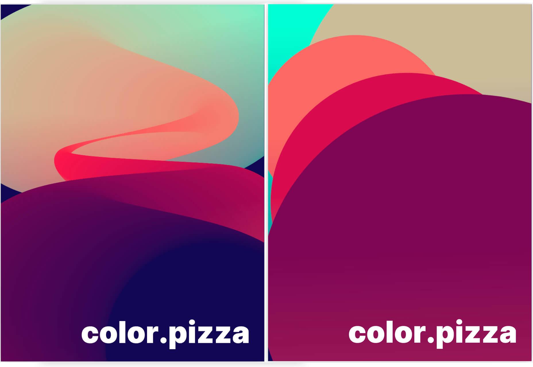 colorpizza