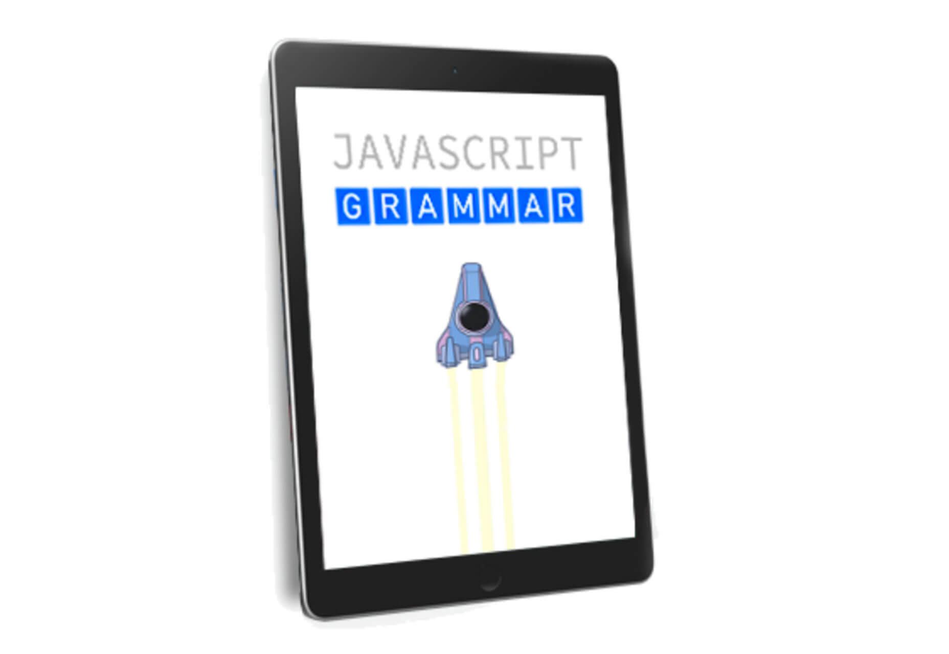 javascriptgrammar