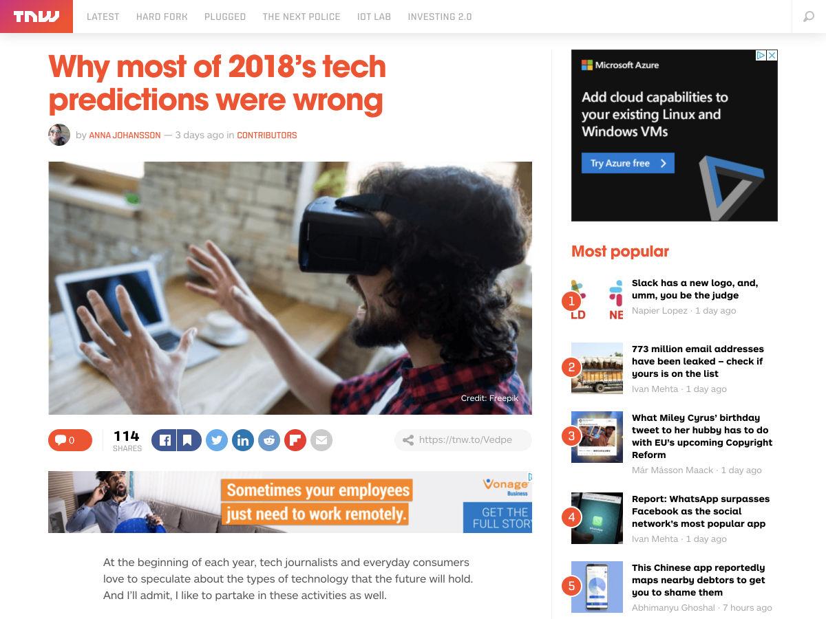 Popular design news of the week: January 14, 2019 – January 20, 2019 46