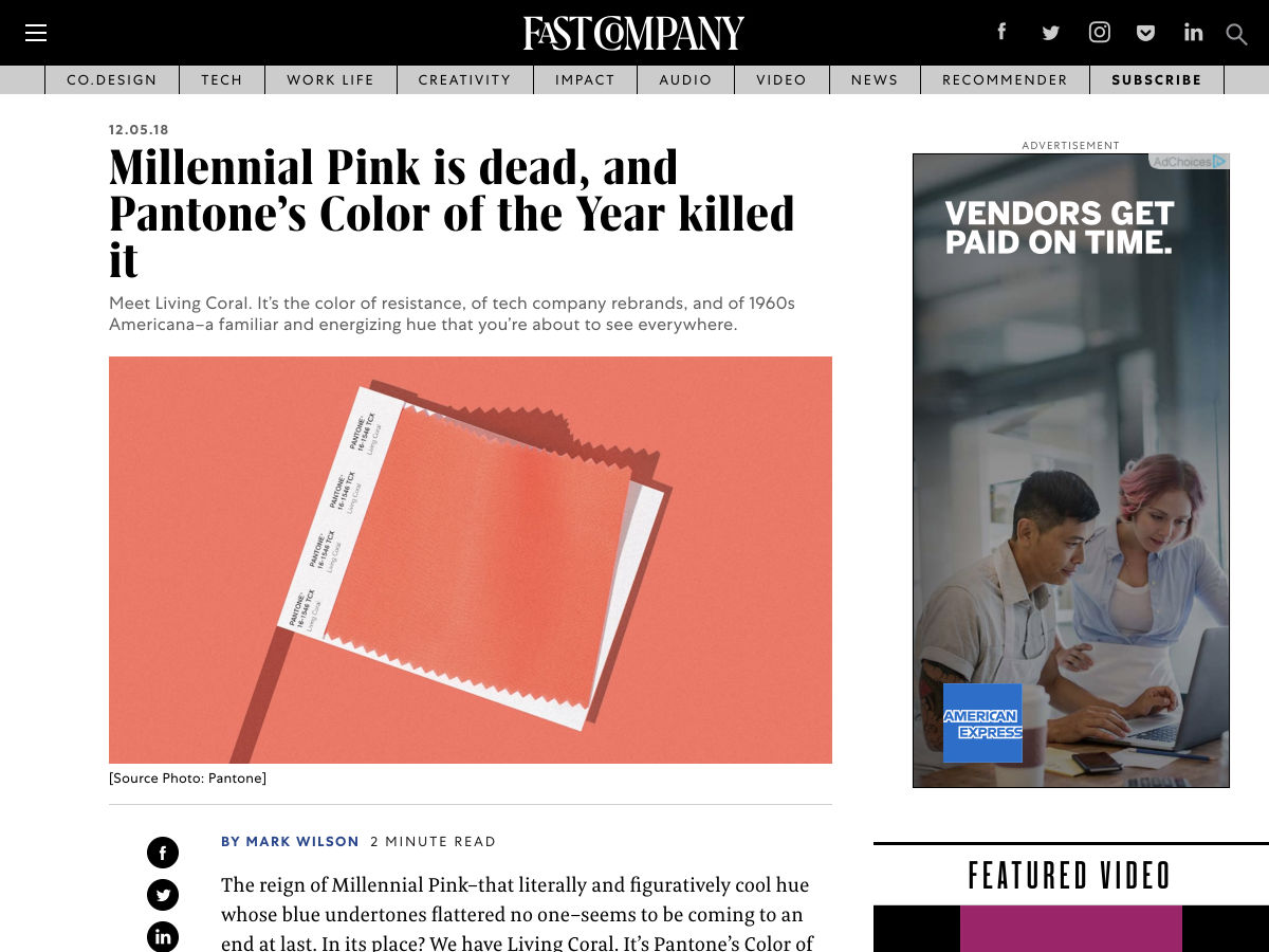 Popular design news of the week: December 10, 2018 – December 16, 2018 15