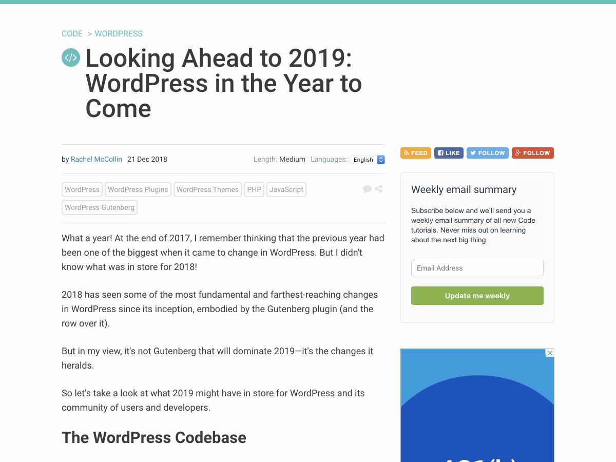 Popular design news of the week: December 24, 2018 – December 30, 2018 37