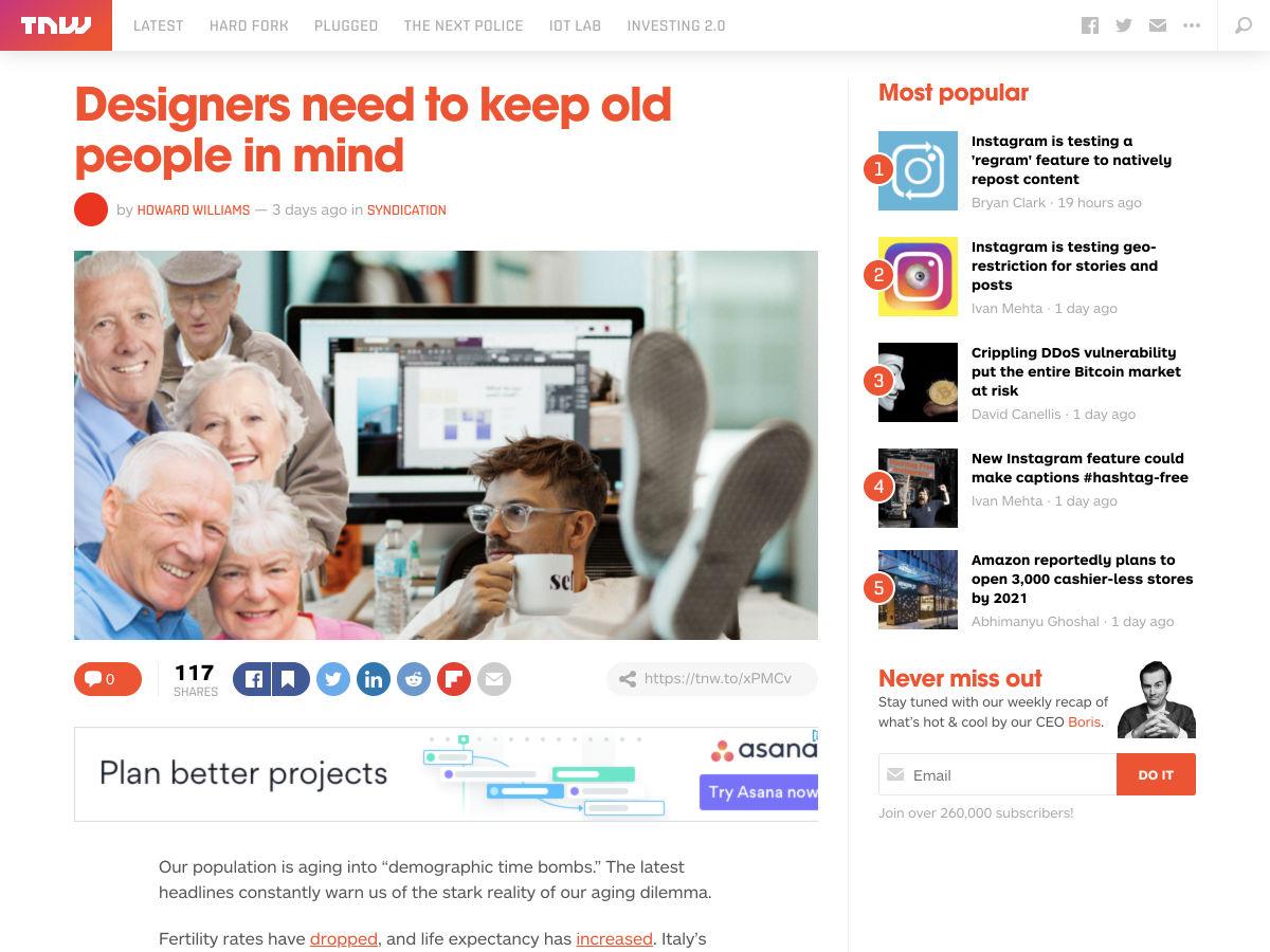 Popular design news of the week: September 17, 2018 – September 23, 2018 36