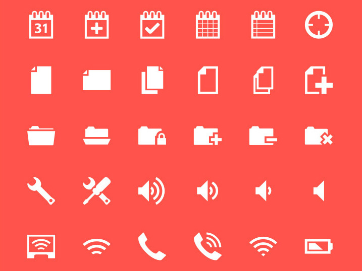 324 free vector icons 1