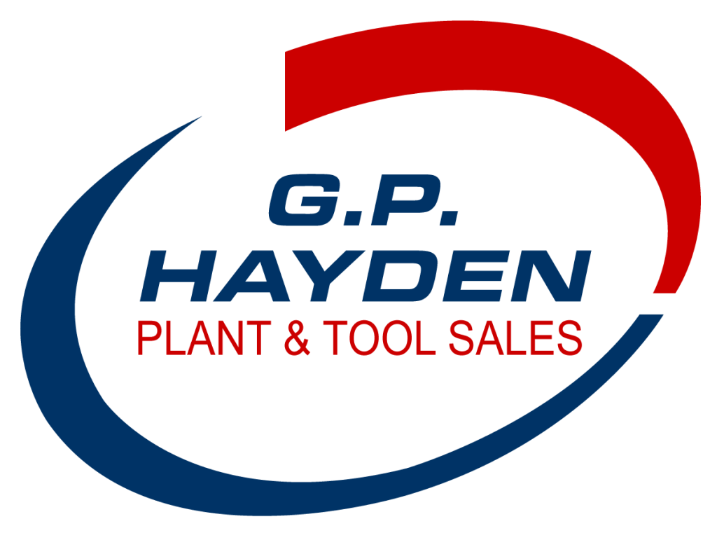 GP Hayden Logo