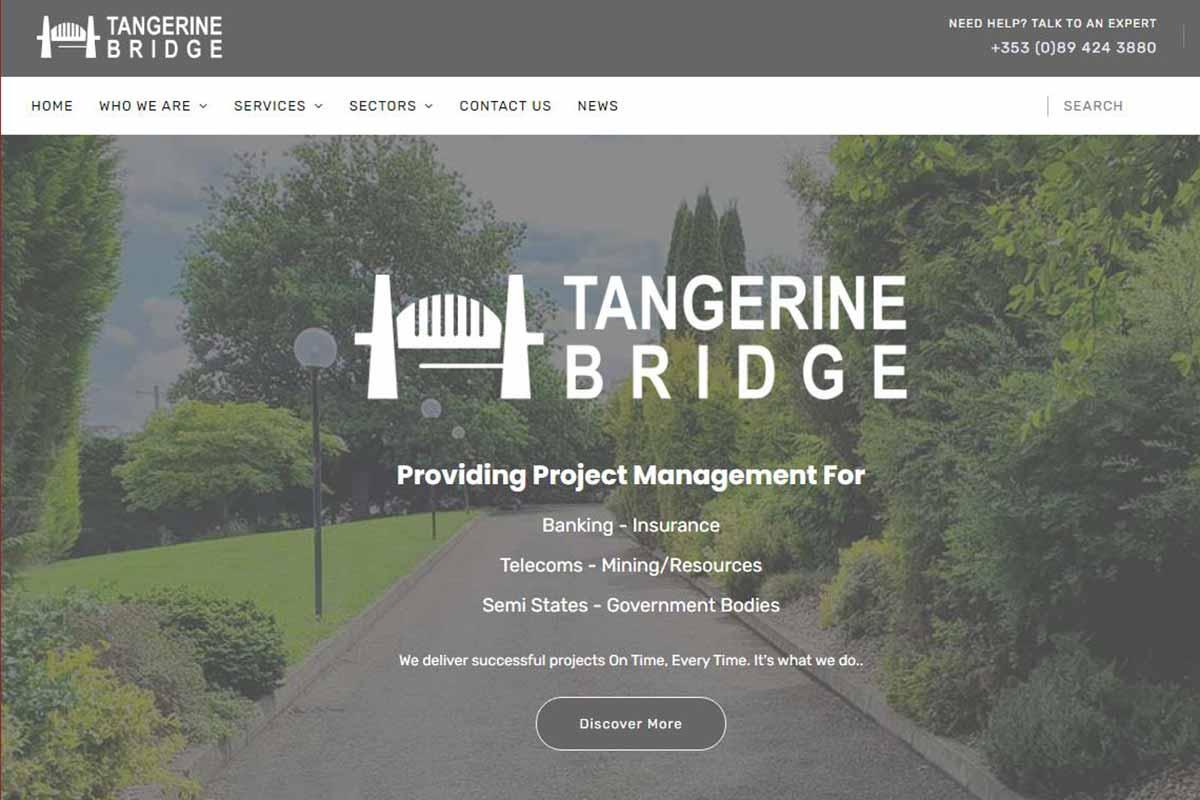 Tangerine Bridge
