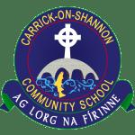 Carrick CS Crest