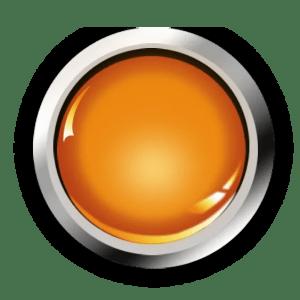 Round Orange Widget