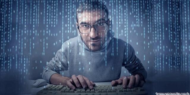 iyi yazılımcılar iyi hackerlardır